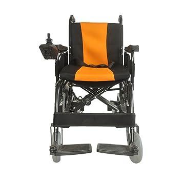 M-CH silla de ruedas Silla de ruedas eléctrica, silla de ruedas eléctrica, vejez Sillas de ruedas eléctricas: Amazon.es: Salud y cuidado personal