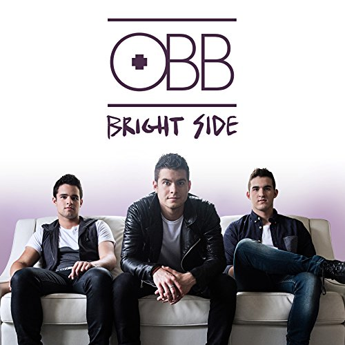 Bright Side Album Cover