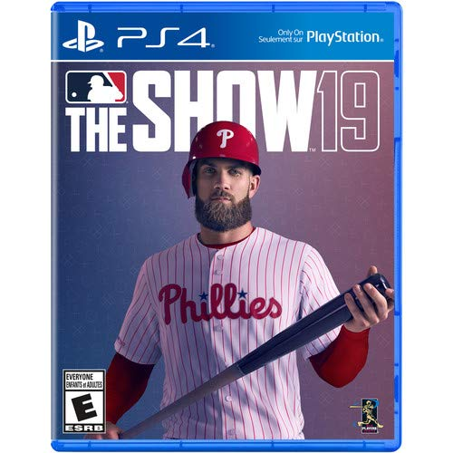 Mlb: The Show 19 (#) /ps4 by Sony (Image #1)