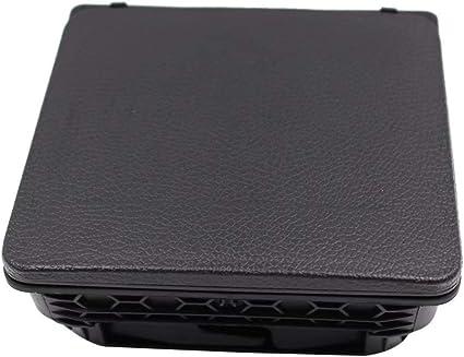Consola central plegable Portavasos trasero para Golf 5 6 1K0862533: Amazon.es: Coche y moto
