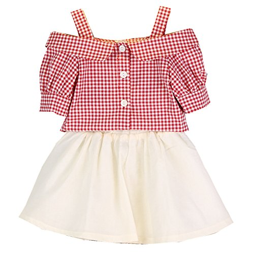 ftsucq-girls-checkered-shirt-tank-top-with-skirttwo-pieces-sets110