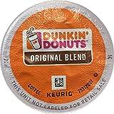 Dunkin Donuts Original K-Cup Pods, Original