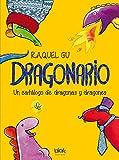 Dragonario/ Dragonland (Spanish Edition)