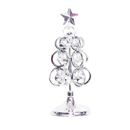 Amazon Com Dacyflower New Christmas Decorations Metal Christmas