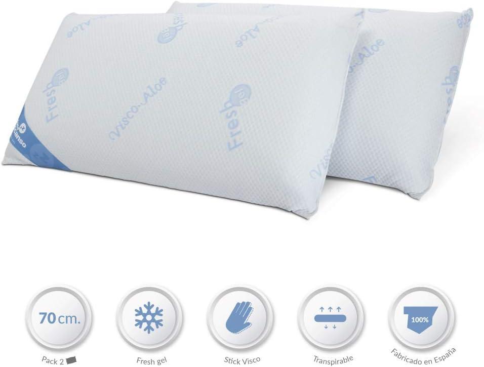 almohada Fabricada en España