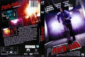 Park Evil (El parking del diablo) [DVD]