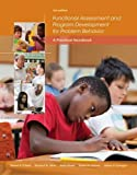img - for Functional Assessment and Program Development for Problem Behavior: A Practical Handbook book / textbook / text book