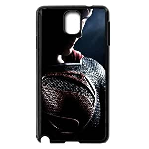 Man Of Steel Samsung Galaxy Note 3 Cell Phone Case Black DIY GIFT pp001_8002438