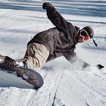 Insta360 Kit de Ski pour Cam/éra d/'Action One X