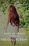 Bargain eBook - The Collection Anne of Green Gables