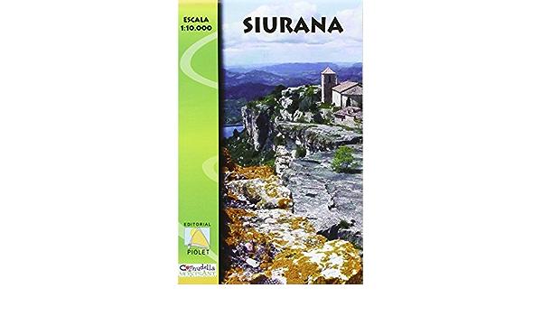 Siurana: Amazon.es: Vv.Aa, Vv.Aa: Libros