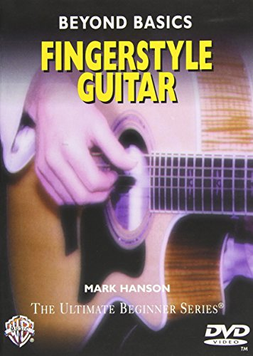 - Beyond Basics: Fingerstyle Guitar