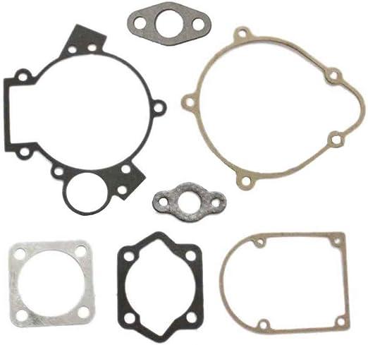 Kineca 66cc 80cc Junta del Kit de Accesorios para Juntas de Metal ...
