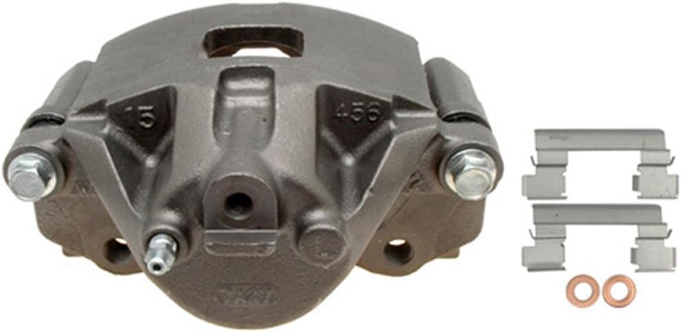 Semi-Loaded Disc Brake Caliper Raybestos FRC10907 Professional Grade Remanufactured