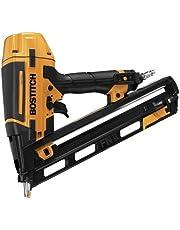 Power Finish Nailers Amazon Com Power Amp Hand Tools