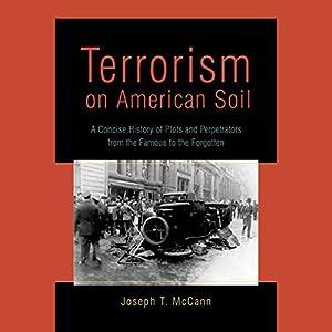 Terrorism on American Soil Audiobook