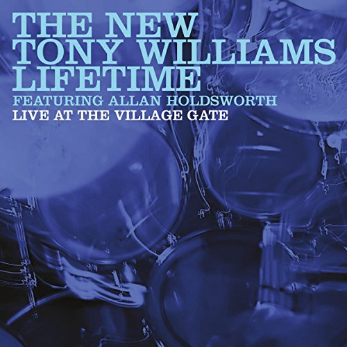 Lifetime Cd (Live At The Village Gate)