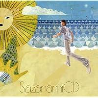 Sazanami CD [Importado]