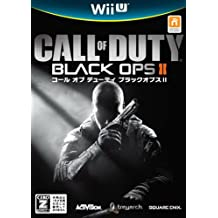 """(Dubbed version) Call of Duty: Black Ops II [CERO Rating """"Z""""]"""