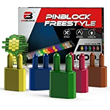 Pinblock Freestyle Color Theme 2 by Pinblock