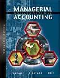 img - for Managerial Accounting: Information for Decisions book / textbook / text book