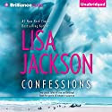 Confessions Audiobook by Lisa Jackson Narrated by Kate Rudd