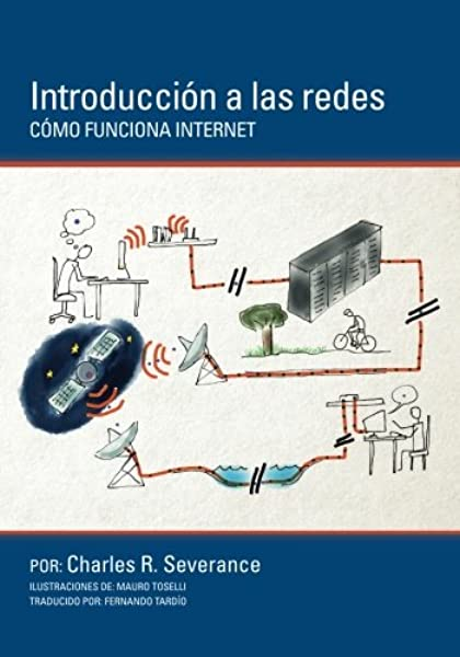 Introduccion a las redes: Como funciona Internet: Amazon.es ...