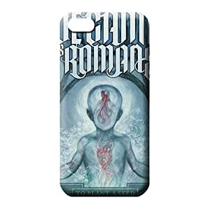 MMZ DIY PHONE CASEipod touch 5 Slim Scratch-free fashion phone cases we came as romans