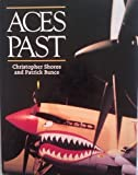 Aces Past, Christopher Shores and Patrick Bunce, 0517035898