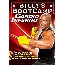 Billy's Bootcamp: Cardio Inferno