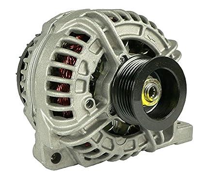 DB Electrical ABO0210 New Alternator For Volvo S60 01 02 03 04 2001 2002 2003 2004