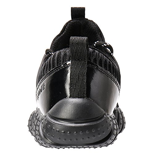Aleader Performance Womens Comfortable Walking Shoes Black/Black 5.5 D(M) US