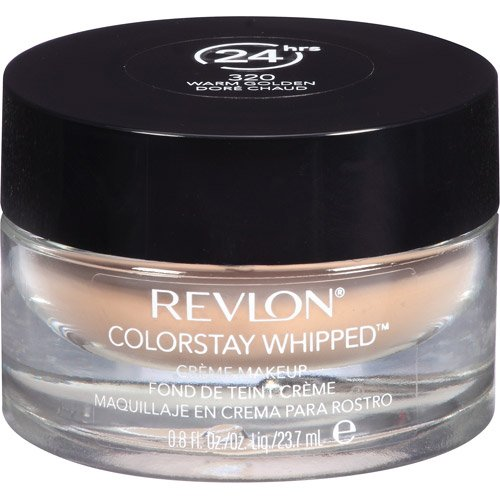 Revlon Colorstay Whipped Makeup Foundation