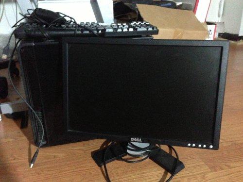 Dell Vostro 200 Mini Tower 1.6 Ghz Dual Core Processor 1GB SDRAM