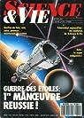 Science & Vie [n° 849, juin 1988] Guerre des étoiles par Science & Vie