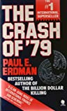 Crash Of 79, Paul e. erdman, 0671823523