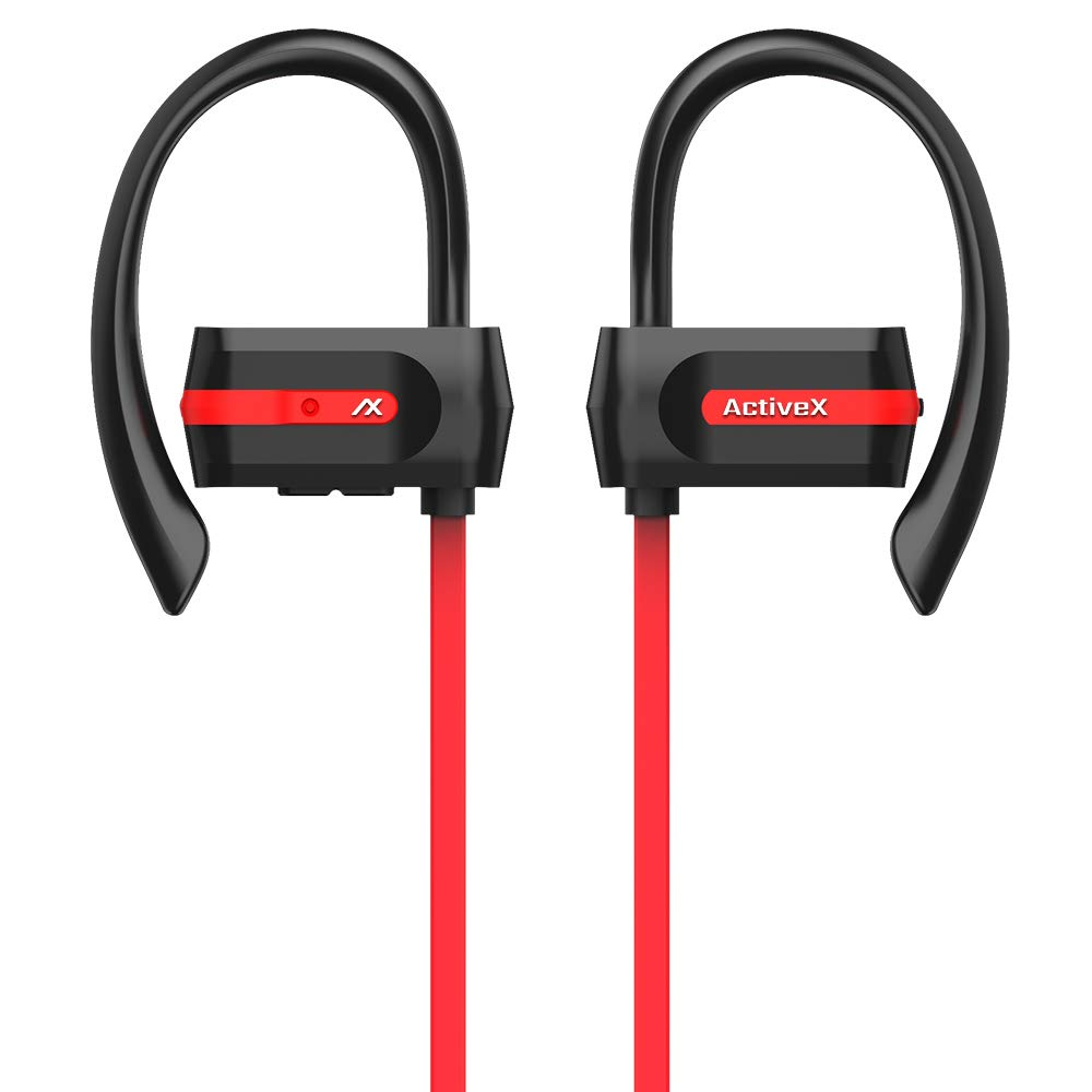 ActiveX Athlete Pro Wireless Sports Bluetooth Earbuds