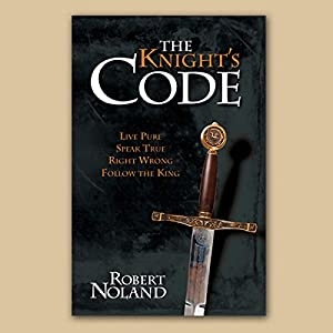 The Knight's Code Audiobook
