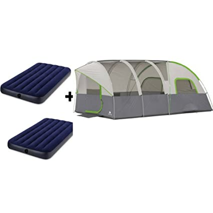 Ozark Trail   Spacious Family Sized Weather Resistant Cabin/Family Tents