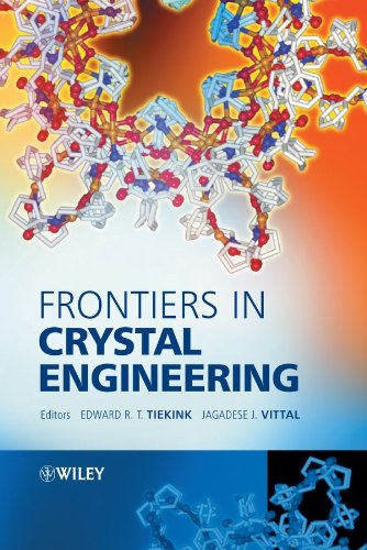 Frontiers in Crystal Engineering