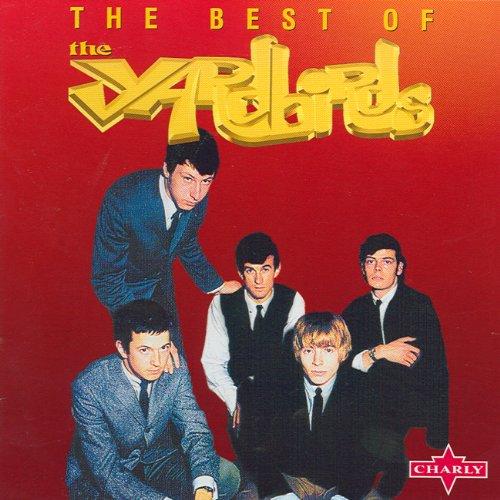The Best Of The Yardbirds