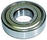 NEW OUTPUT SHAFT BEARING FOR BERT ALUMINUM AND MAGNESIUM TRANSMISSIONS FOR MODIFIED, LATE MODEL, AND STREET STOCK RACING, 56, TRANNY, IMCA, UMP, USMTS, ETC