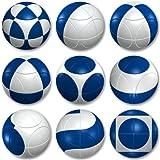 Wdk Partner - Pelota de tenis (A1204942) [Importado]