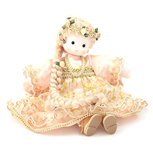 (Green Tree Products Musical Princess)