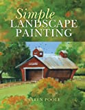 Simple Landscape Painting, Kaaren Poole, 1402735162
