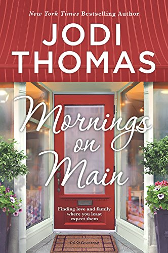 Books : Mornings on Main: A Small-Town Texas Novel