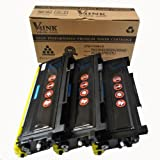 3 Pack V4INK ® New Compatible Brother TN350 Toner Cartridge-Black, Office Central