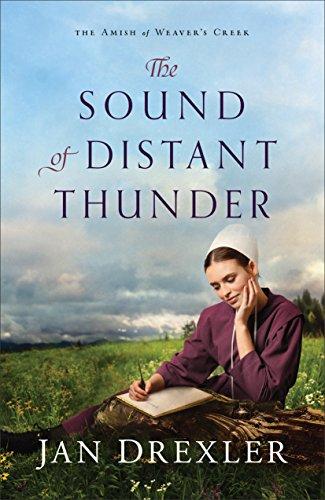 Image result for the sound of distant thunder jan drexler