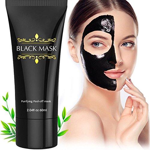 Black Face Mask For Blackheads - 2