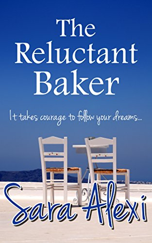 book cover of The Reluctant Baker